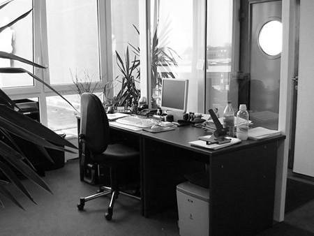Büroplatz Köln